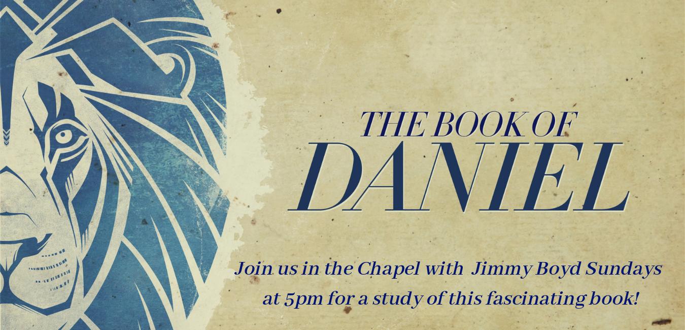 Daniel Study (1)
